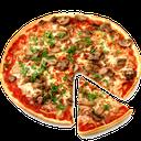 پیتزا خوری