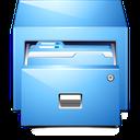 فایل منیجر