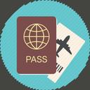 ویزا و اقامت(کانادا وآمریکا و..)
