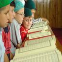 اشعار قرآنی کودکانه