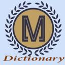 دیکشنری کم حجم انگلیسی به فارسی