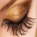 Makeup and eyelashes health
