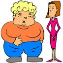معجزه های رژیمی چاقی و لاغری