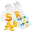 کتاب 21 قانون شکست ناپذیر پول