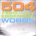 504 لغت ضروری (کامل)