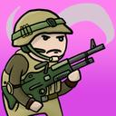 Run and Gun - king of the shooting games