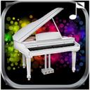 موزیک های پیانو