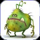 عفونت و میکروب