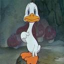 جوجه اردک زشت
