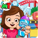 My Town: Fun Amusement Park Game for Kids - Free