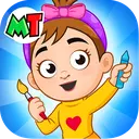 My Town : Daycare Games for Kids