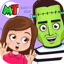 My Town : Haunted House - Scary Game for Kids 👻