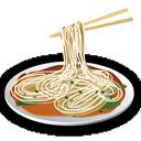 اسپاگتی خونه