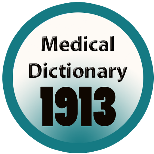 1913 Medical Dictionary