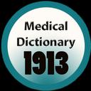 1913 Medical Dictionary
