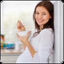 تغذیه خانم های باردار