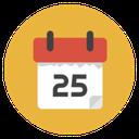 تقویم طلایی جدید