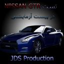 تست رانندگی با Nissan GTR