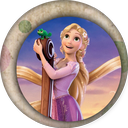 Audio Book  Tangled