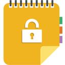 Secure Notes – دفتر یادداشت قفلدار