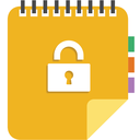 Secure Notes Lock - Notepad