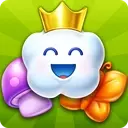Charm King - Relaxing Puzzle Quest