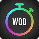 SmartWOD Timer - WOD timer for Cross Training