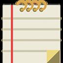 دفترچه یادداشت فارسی