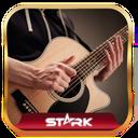 یادگیری نت های گیتار