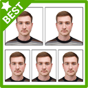 Passport Photo Maker – VISA/Passport Photo Editor