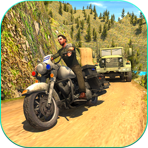 Bike Racing : Off road