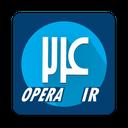 SMS system (Opera 24)