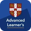Cambridge Advanced Learner's Dictionary, 4th ed.