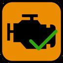 EOBD Facile  OBD2 car diagnostic scanner Bluetooth