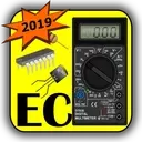 Electronic Center 2019