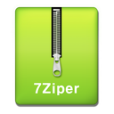 7Zipper - File Explorer (zip, 7zip, rar)
