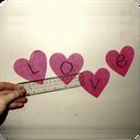 سنجش میزان عشق (100% واقعی)