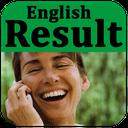 آموزش انگلیسی (دمو) English Result
