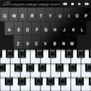 26-Key Piano