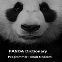 PANDA Dictionary