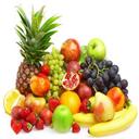 فواید انواع میوه ها