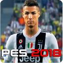 بازی فوتبال: PES 18+آموزش اجرا