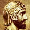 پدر ایران زمین
