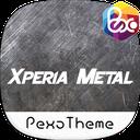 Xperia Theme (Xperia Metal)