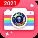 Selfie Camera - دوربین سلفی و ویرایش عکس