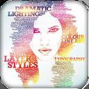 Typo Effect Photo Editor