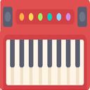 پیانو آواز