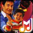 گلچین ترانه های عموپورنگ و امیرمحمد