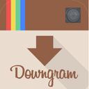 Downgram