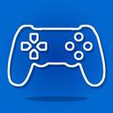 PSPad: Mobile PS5/ PS4 Dualshock Gamepad